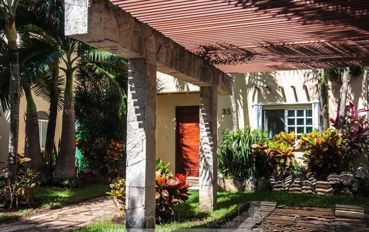 Foto de casa en venta en  , loltun, solidaridad, quintana roo, 1852928 No. 02