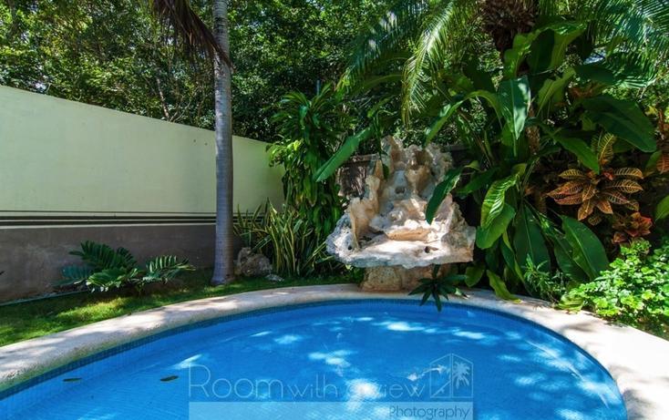 Foto de casa en venta en  , loltun, solidaridad, quintana roo, 1852928 No. 41