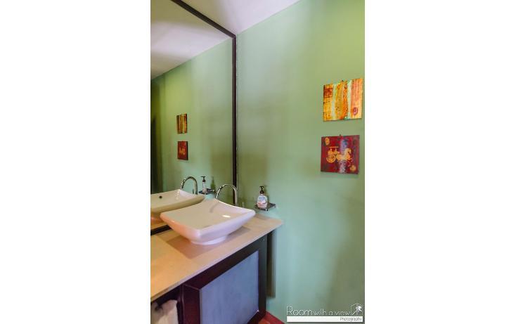 Foto de departamento en venta en  , loltun, solidaridad, quintana roo, 723813 No. 14