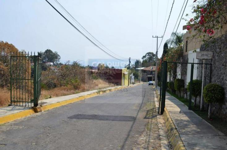 Foto de terreno habitacional en venta en loma a zul 1, lomas de tetela, cuernavaca, morelos, 1570099 No. 01