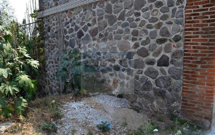 Foto de terreno habitacional en venta en loma a zul 1, lomas de tetela, cuernavaca, morelos, 1570099 No. 04