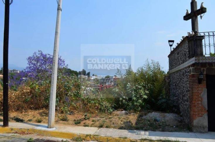 Foto de terreno habitacional en venta en loma a zul 1, lomas de tetela, cuernavaca, morelos, 1570099 No. 07