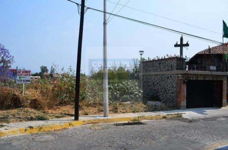 Foto de terreno habitacional en venta en loma a zul 1, lomas de tetela, cuernavaca, morelos, 1570099 No. 08