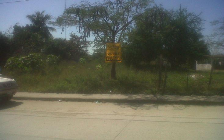 Foto de terreno habitacional en venta en, loma alta, altamira, tamaulipas, 1112625 no 01