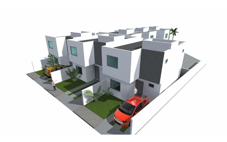 Foto de casa en venta en  , loma alta, altamira, tamaulipas, 1943958 No. 01