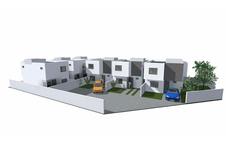 Foto de casa en venta en  , loma alta, altamira, tamaulipas, 1943958 No. 02
