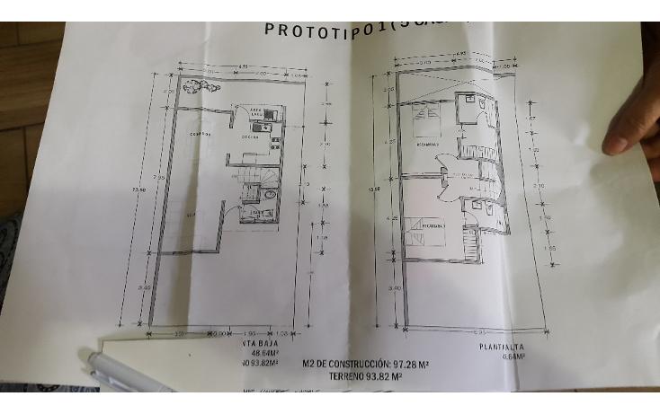 Foto de casa en venta en  , loma alta, altamira, tamaulipas, 1943958 No. 03