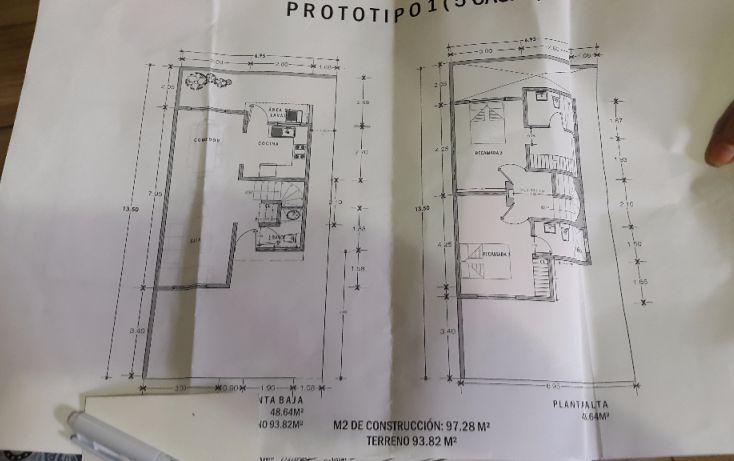 Foto de casa en venta en, loma alta, altamira, tamaulipas, 1949022 no 03