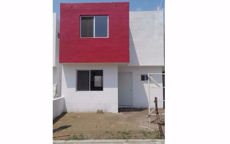 Foto de casa en venta en  , loma alta, altamira, tamaulipas, 3426716 No. 01
