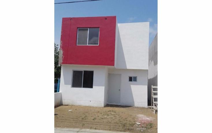 Foto de casa en venta en  , loma alta, altamira, tamaulipas, 3426716 No. 07