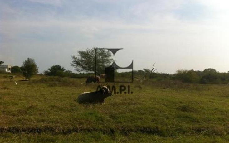 Foto de terreno habitacional en venta en  , loma alta, altamira, tamaulipas, 809957 No. 01