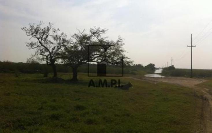 Foto de terreno habitacional en venta en  , loma alta, altamira, tamaulipas, 809957 No. 02