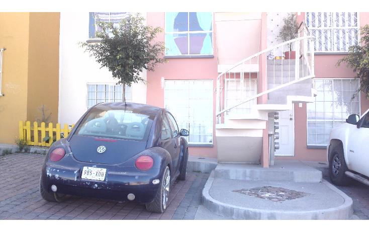Foto de departamento en venta en  , loma alta, san juan del r?o, quer?taro, 1640972 No. 01