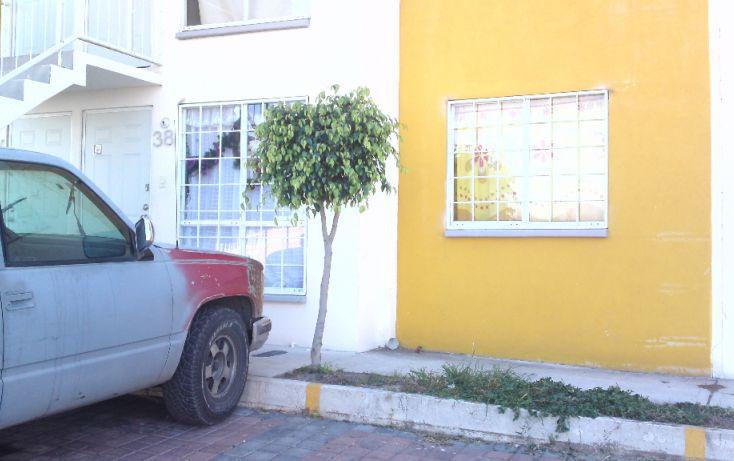 Foto de departamento en venta en, loma alta, san juan del río, querétaro, 1640972 no 02