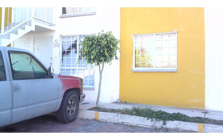 Foto de departamento en venta en  , loma alta, san juan del r?o, quer?taro, 1640972 No. 02