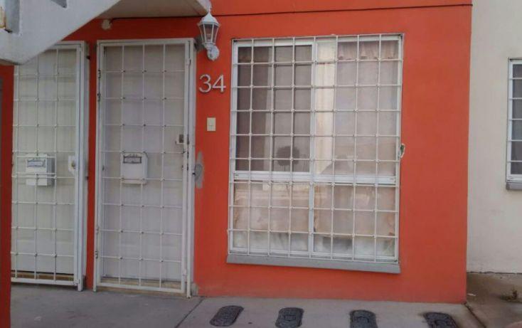 Foto de departamento en venta en, loma alta, san juan del río, querétaro, 1772270 no 01