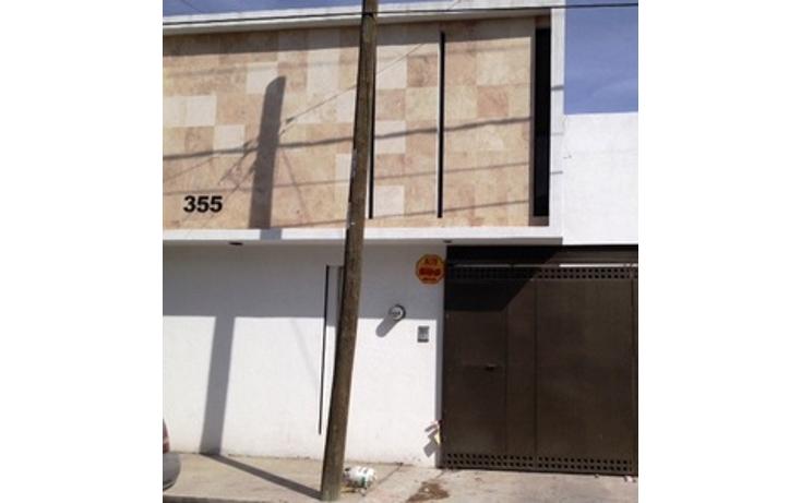 Foto de casa en venta en  , loma alta, san luis potosí, san luis potosí, 1052637 No. 01