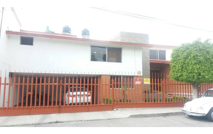 Foto de casa en venta en  , loma alta, san luis potosí, san luis potosí, 1786134 No. 01