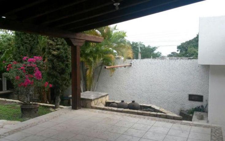 Foto de casa en renta en, loma alta, tampico, tamaulipas, 1096281 no 02