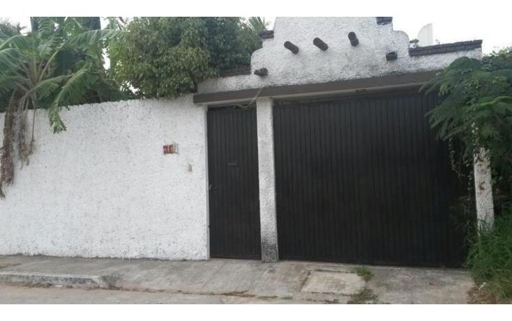 Foto de casa en venta en  , loma alta, tampico, tamaulipas, 1269793 No. 02