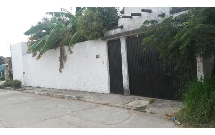 Foto de casa en venta en  , loma alta, tampico, tamaulipas, 1269793 No. 03