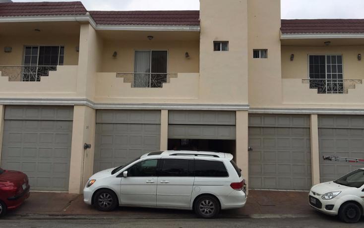 Foto de casa en venta en  , loma alta, tampico, tamaulipas, 1552414 No. 01