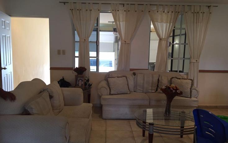 Foto de casa en venta en  , loma alta, tampico, tamaulipas, 1552414 No. 02
