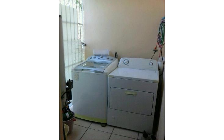 Foto de casa en venta en  , loma alta, tampico, tamaulipas, 1552414 No. 08