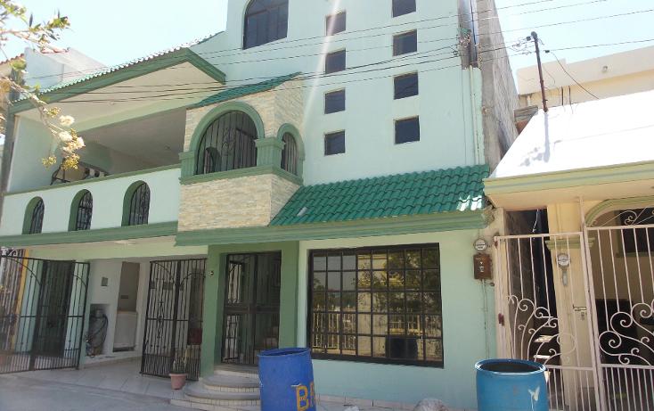 Foto de casa en venta en  , loma alta, tampico, tamaulipas, 1772256 No. 01