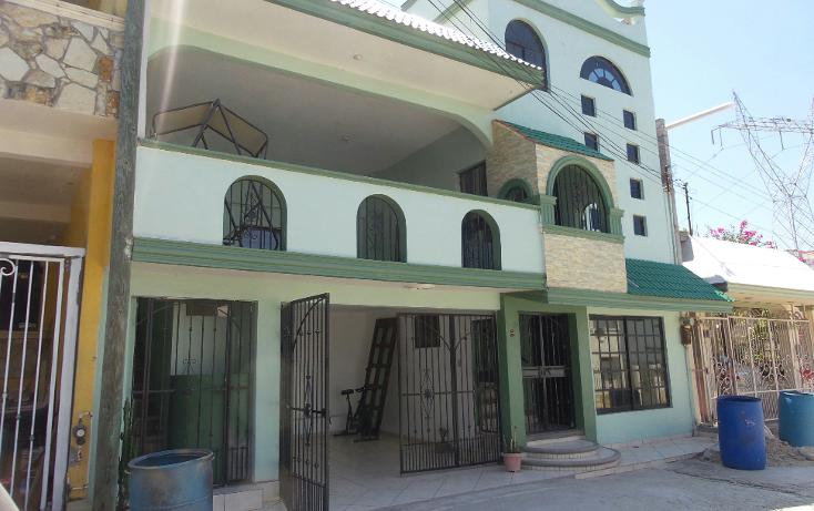 Foto de casa en venta en  , loma alta, tampico, tamaulipas, 1772256 No. 02