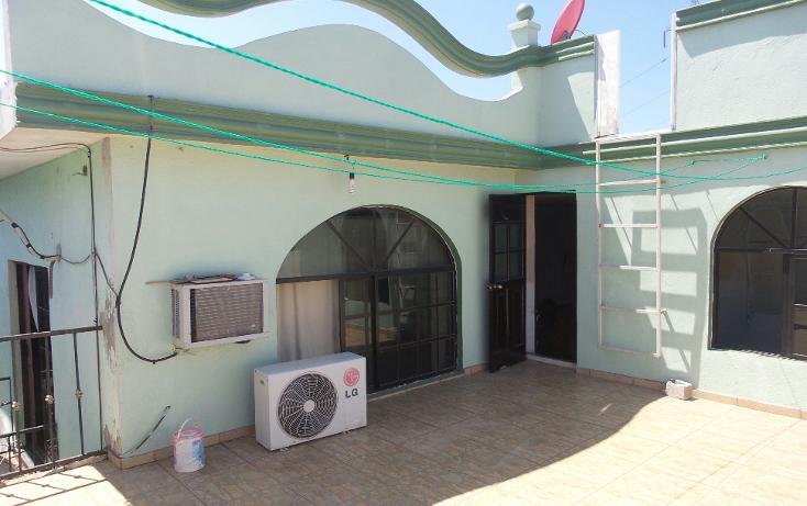 Foto de casa en venta en  , loma alta, tampico, tamaulipas, 1772256 No. 08