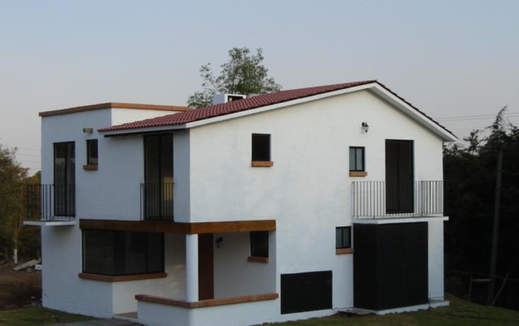 Foto de casa en venta en  , loma alta taxhimay, villa del carbón, méxico, 1823218 No. 02