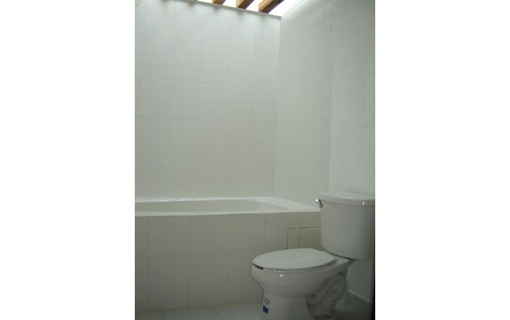 Foto de casa en venta en  , loma alta taxhimay, villa del carbón, méxico, 1823218 No. 08