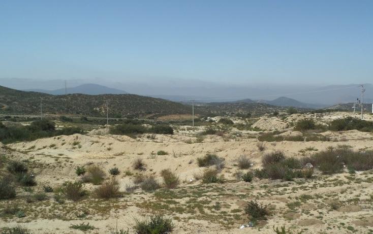 Foto de terreno comercial en venta en  , loma alta, tecate, baja california, 1191937 No. 06