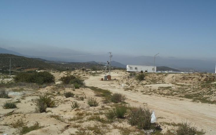 Foto de terreno comercial en venta en  , loma alta, tecate, baja california, 1191937 No. 07