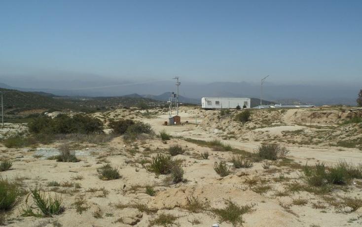 Foto de terreno comercial en venta en  , loma alta, tecate, baja california, 1191937 No. 08