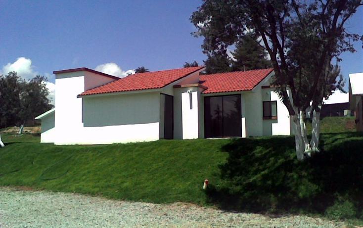 Foto de casa en venta en  , loma alta, villa del carbón, méxico, 1813106 No. 02