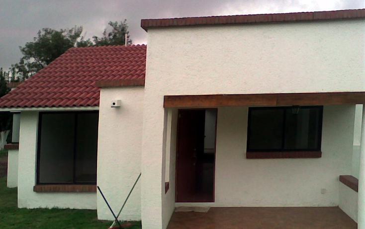 Foto de casa en venta en  , loma alta, villa del carbón, méxico, 1813106 No. 04