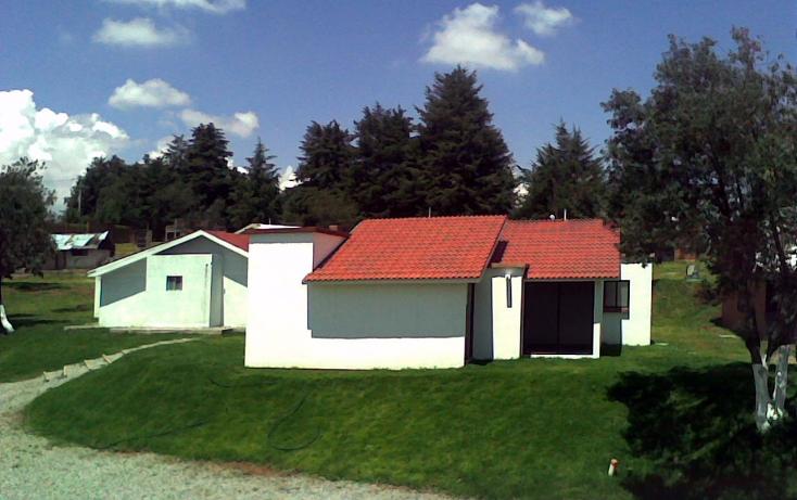 Foto de casa en venta en  , loma alta, villa del carbón, méxico, 1813106 No. 06