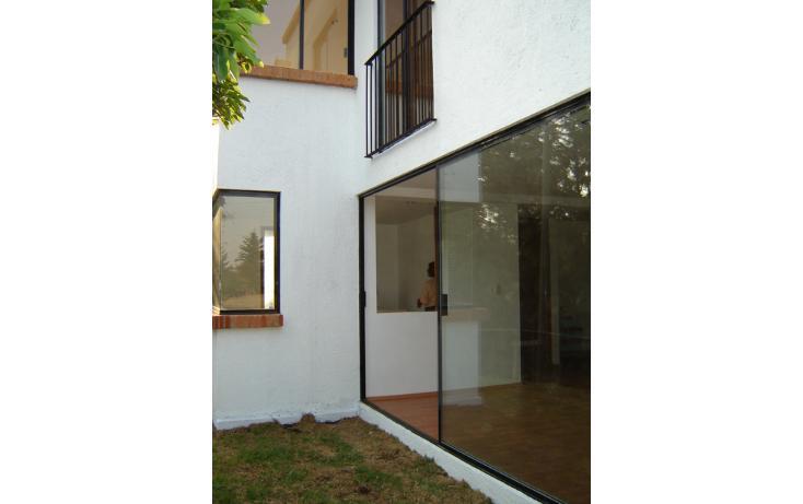Foto de casa en venta en  , loma alta, villa del carbón, méxico, 1813106 No. 12