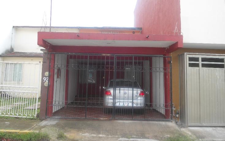 Foto de casa en venta en  , loma alta, xalapa, veracruz de ignacio de la llave, 1811332 No. 01