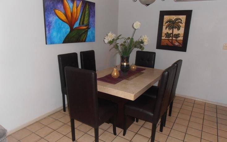 Foto de casa en venta en  , loma blanca, hermosillo, sonora, 1044835 No. 04