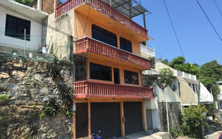 Foto de casa en venta en loma bonita 0, mozimba, acapulco de juárez, guerrero, 1901638 No. 01