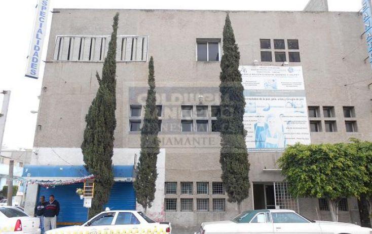 Foto de edificio en venta en loma bonita 188, reforma, nezahualcóyotl, estado de méxico, 322351 no 01