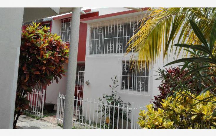 Foto de casa en venta en loma bonita 20, la tampiquera, boca del río, veracruz, 1818942 no 01