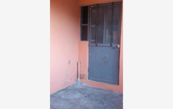 Foto de casa en venta en  , loma bonita, aguascalientes, aguascalientes, 2007978 No. 12