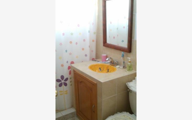 Foto de casa en venta en  , loma bonita, aguascalientes, aguascalientes, 2007978 No. 17