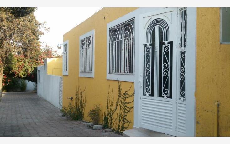 Foto de casa en venta en  , loma bonita, aguascalientes, aguascalientes, 2007978 No. 18