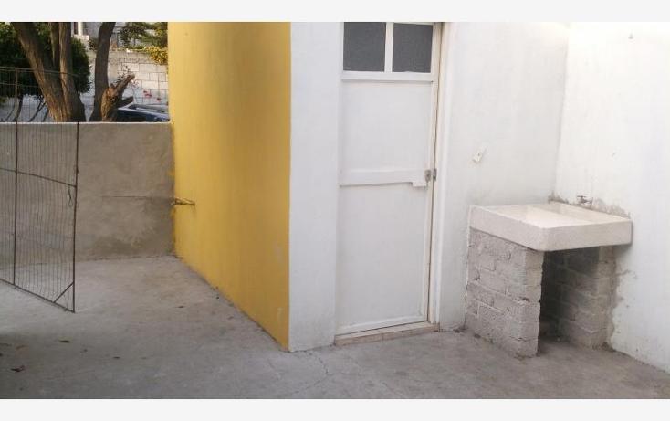 Foto de casa en venta en  , loma bonita, aguascalientes, aguascalientes, 2007978 No. 19