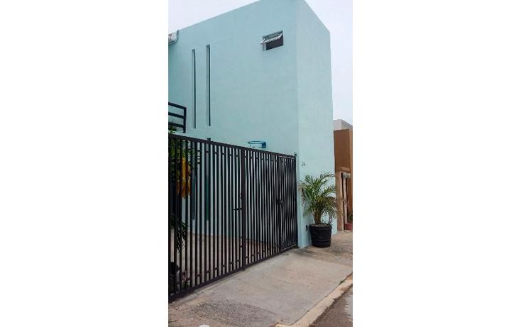 Foto de casa en renta en  , loma bonita, altamira, tamaulipas, 1038903 No. 01